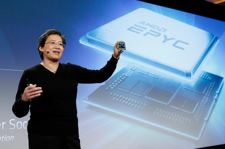 Следующий шаг AMD: удвоение ядер CPU, уникальная многокристальная компоновка Chiplet Design и прочие прелести архитектуры Zen 2