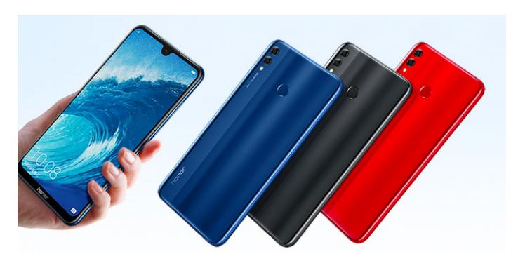 Назван самый продаваемый планшетофон в октябре 2018