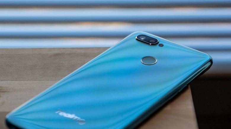 Бренд Realme обновит до Android Pie свои смартфоны и выпустит новую модель на SoC MediaTek Helio P60