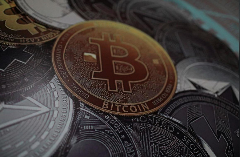 Волатильность Bitcoin является наименьшей за почти два года