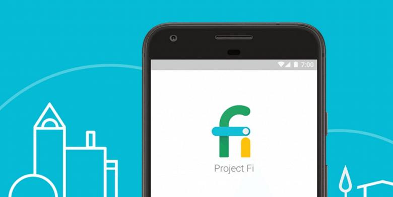 Смартфоны Samsung, iPhone, OnePlus и не только получат поддержку Google Project Fi