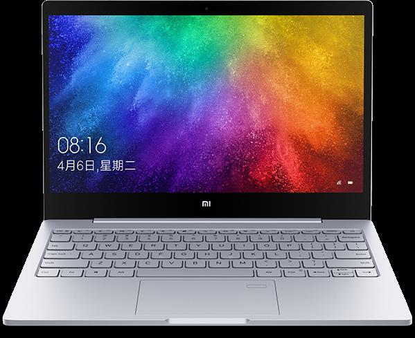 Новую версию Xiaomi Mi Notebook Air оценили в 579 долларов