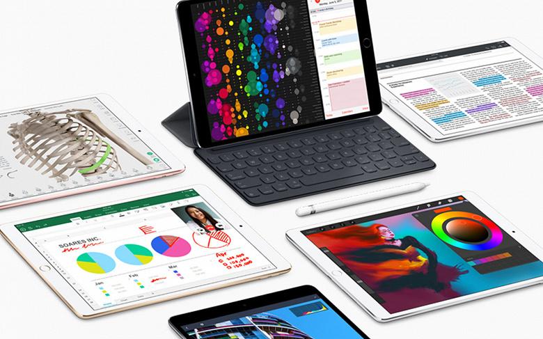 Специалисты DigiTimes утверждают, что рынок планшетов вырос, причём существенно