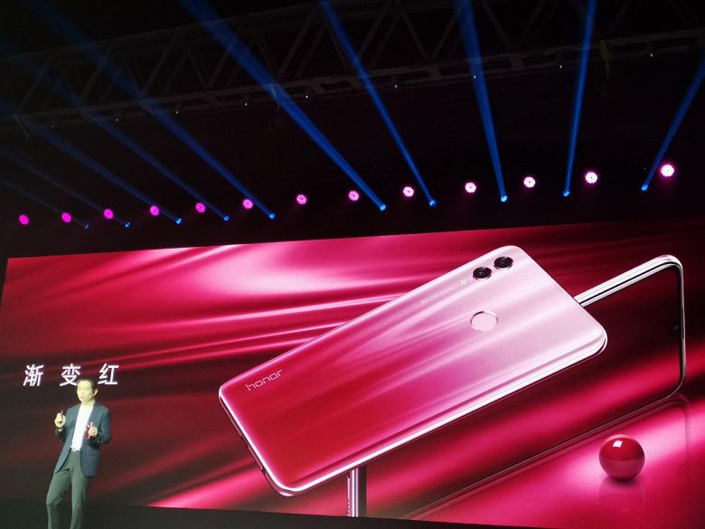 Представлен смартфон Honor 10 Lite: экран диагональю 6,2 дюйма, платформа Kirin 710 и сдвоенная камера за $200