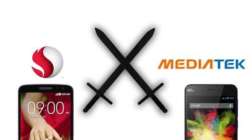 Поставки однокристальных систем для смартфонов снижаются