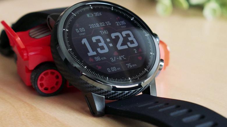 Производитель умных часов Xiaomi готовит революционный продукт