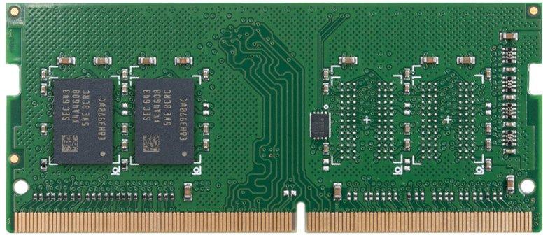 Apacer выпускает первый в мире 32-разрядный модуль DDR4 SODIMM для систем на процессорах ARM
