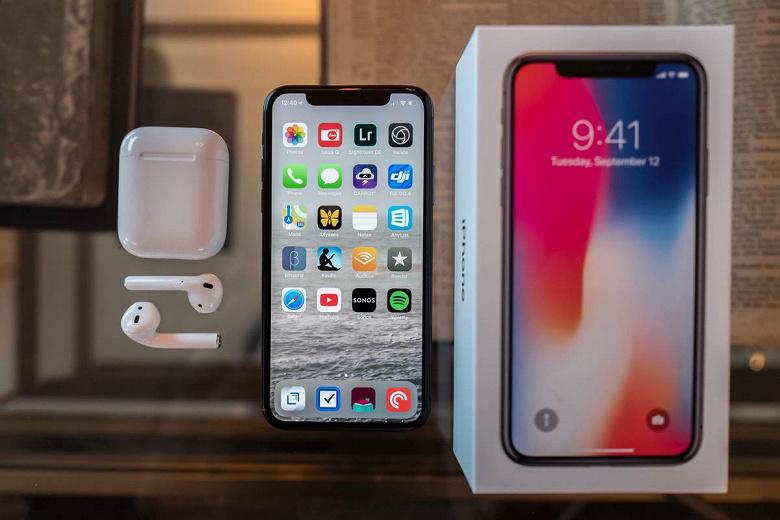 Кризис Apple продолжается. Компания предлагает субсидии операторам и возвращает в производство iPhone X