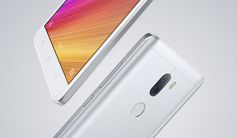 Глобальная стабильная версия MIUI 10 вышла на Xiaomi Mi 5s Plus