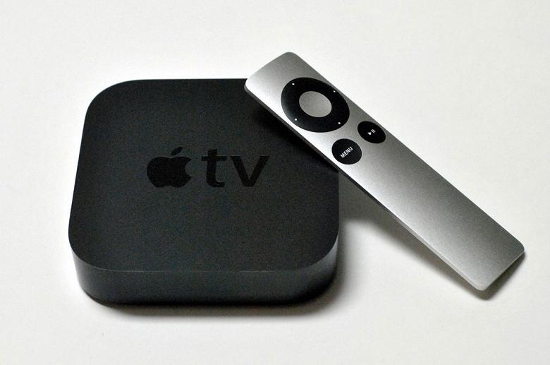 Apple может выпустить совершенно новое недорогое устройство для своего потокового видеосервиса
