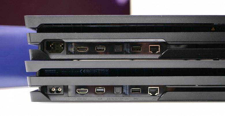 Самая тихая версия PlayStation 4 Pro появилась в магазинах
