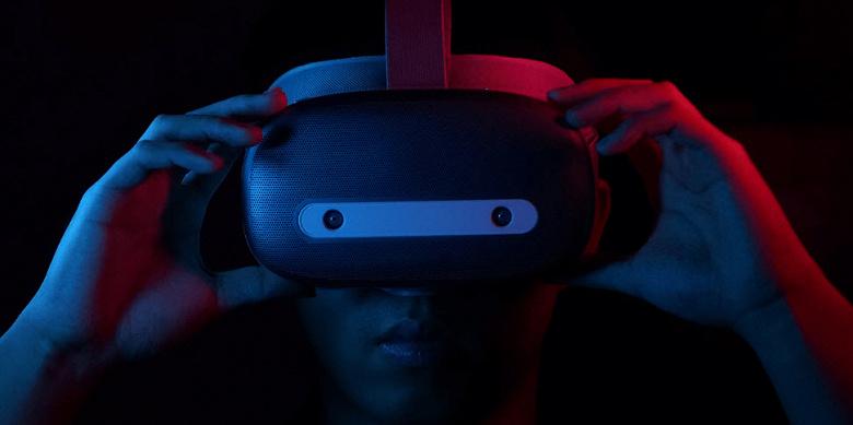 Представлена гарнитура Shadow VR: шесть степеней свободы, угол обзора 110° и цена $399