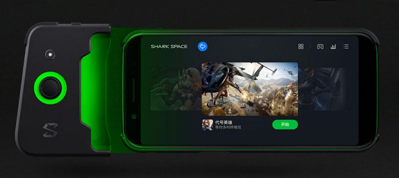 Xiaomi снизила цены на свой игровой смартфон