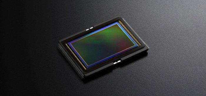 Появилась информация о двух новых полнокадровых датчиках Sony, поддерживающих 16-разрядное представление данных