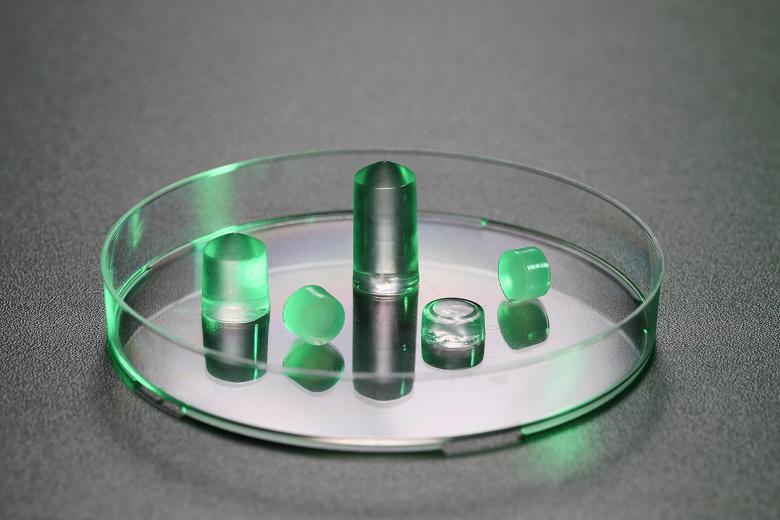 Липкий гидрогель может совершить революцию в лечении повреждений хрящей