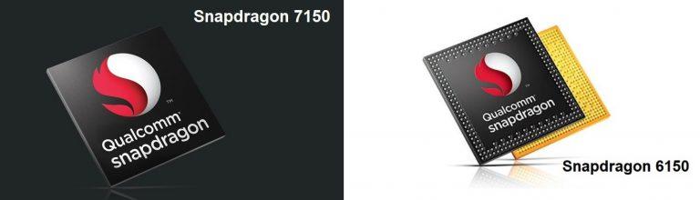 Недорогие смартфоны в следующем году получат SoC Snapdragon 6150 и 7150