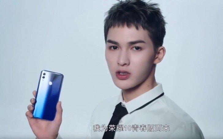 Видео дня: смартфон Honor 10 Lite уже появился в телерекламе