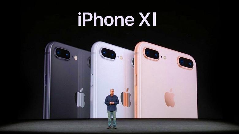 Смарфоны iPhone 2019 года получат улучшенную систему Face ID и, возможно, тройную камеру
