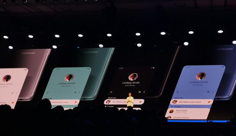 Владельцы смартфонов Samsung Galaxy S9 и S9+ смогут опробовать новую оболочку One UI уже через несколько дней