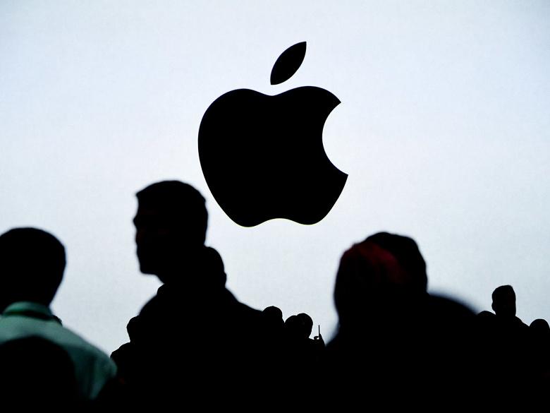 Apple потеряла статус компании, которая стоит 1 триллион долларов