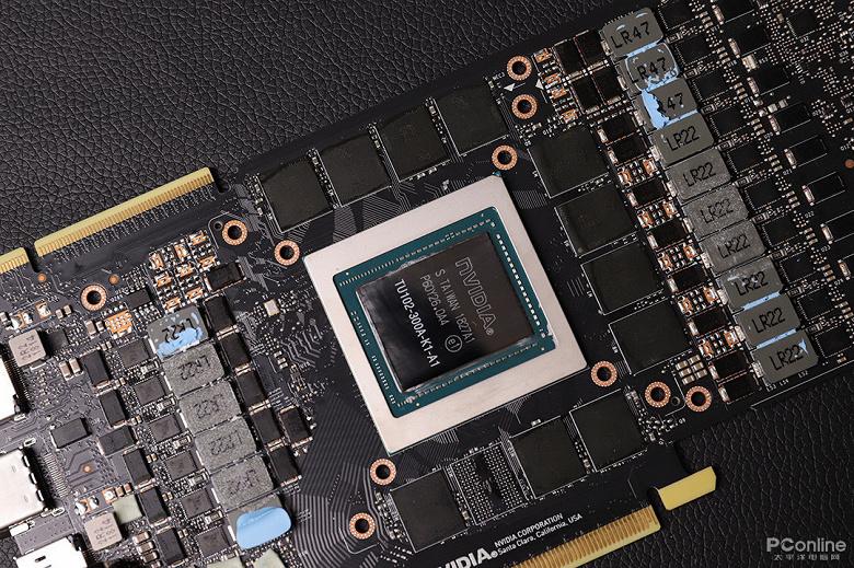 Стала известна предположительная причина «мора» видеокарт GeForce RTX 2080 Ti