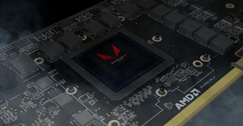 AMD расскажет о видеокартах следующего поколения во время CES 2019