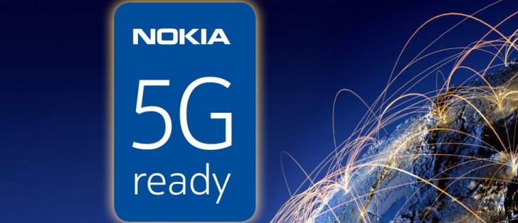 Nokia поменяла руководителей и создала новое подразделение