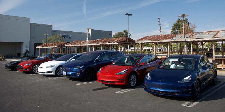 На данный момент производство одного автомобиля Model 3 обходится Tesla в 38 000 долларов