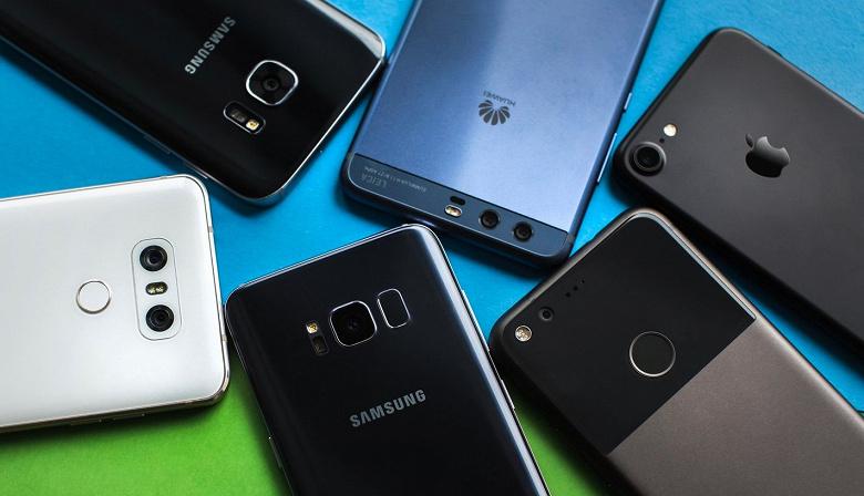 Аналитики про 2019 год на рынке смартфонов: Samsung — лидер, а Apple впервые закончит год со снижением продаж iPhone
