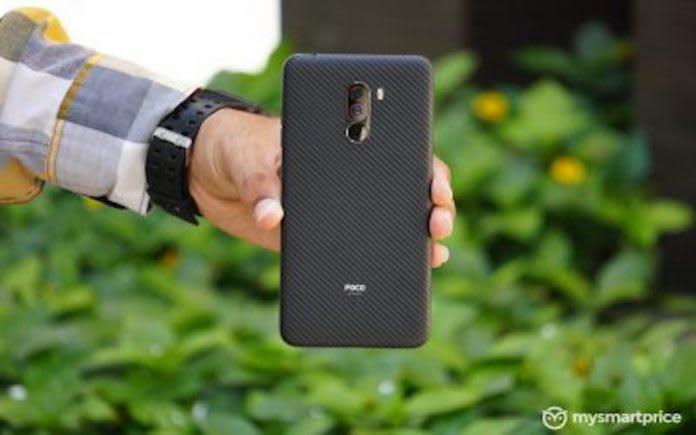 «Стабильное» обновление до Android 9.0 Pie испортило дешёвый флагман Xiaomi Pocophone F1