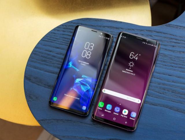 Кроме утечки заряда на Samsung Galaxy S9 и S9+ после установки Android 9.0 Pie обнаружили еще кое-что