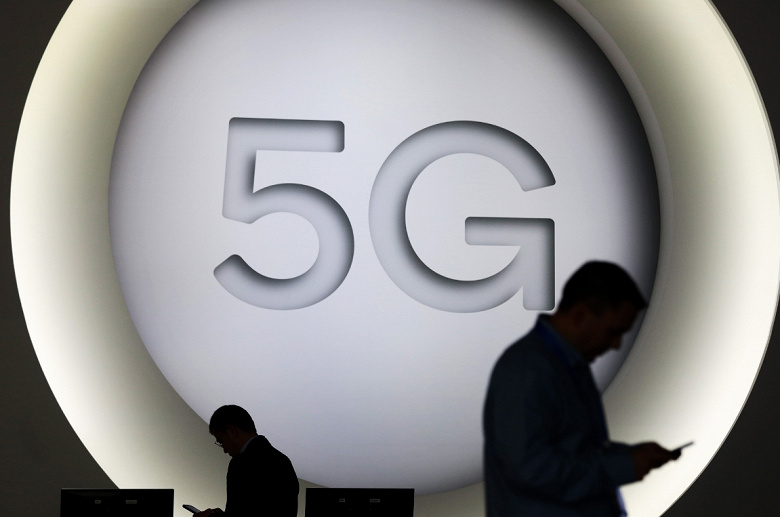 Не ждите iPhone с поддержкой 5G в следующем году