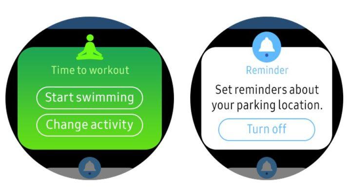 Samsung готовит к выпуску умные часы Galaxy Sport на платформе Tizen