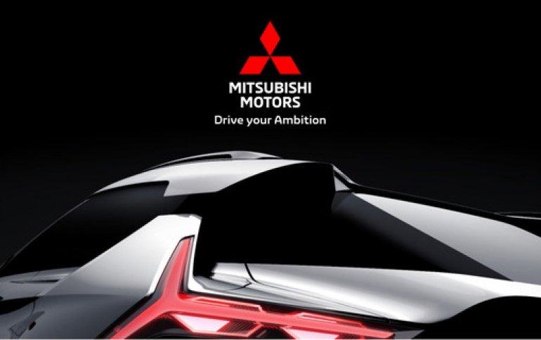 Mitsubishi Motors присоединится к партнерству между Daimler, Renault и Nissan