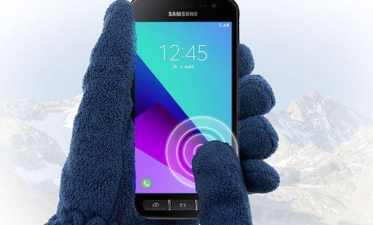 Samsung поделилась подробностями о декабрьском обновлении системы безопасности Android