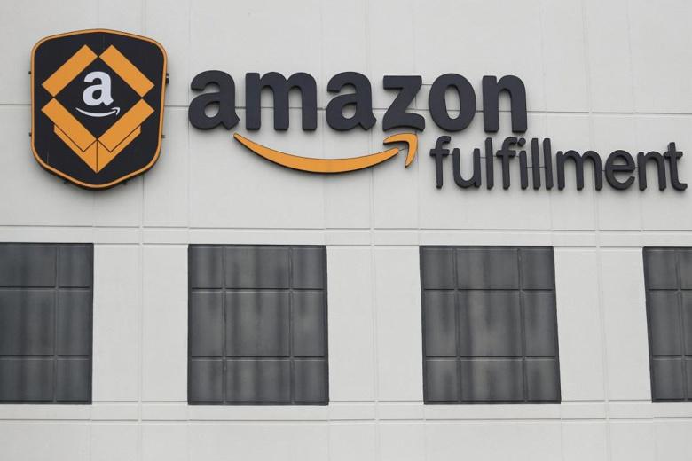 Компания Amazon обошла Apple по стоимости