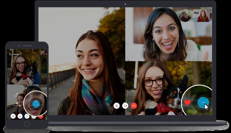 Microsoft представила «живые» подписи и субтитры в Skype