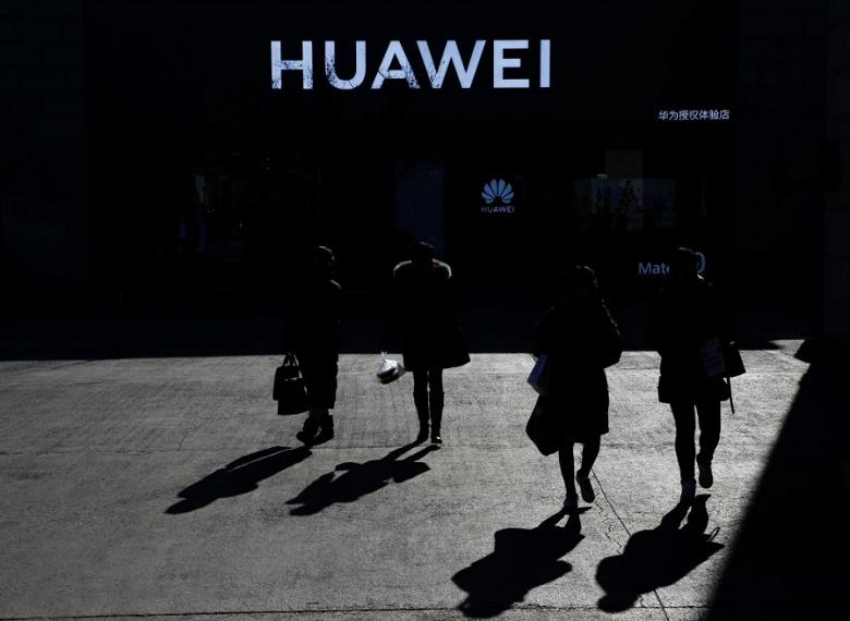 В Чехии тоже не рады Huawei. Правда, исключительно в телекоммуникационной сфере