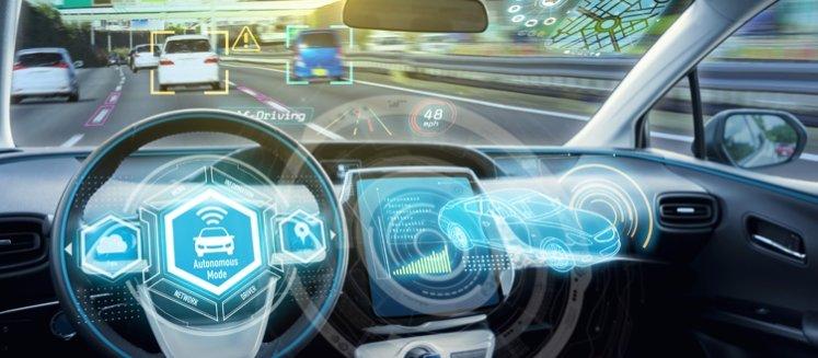 Представлен семинанометровый процессор ARM Cortex-A65AE для систем беспилотных транспортных средств