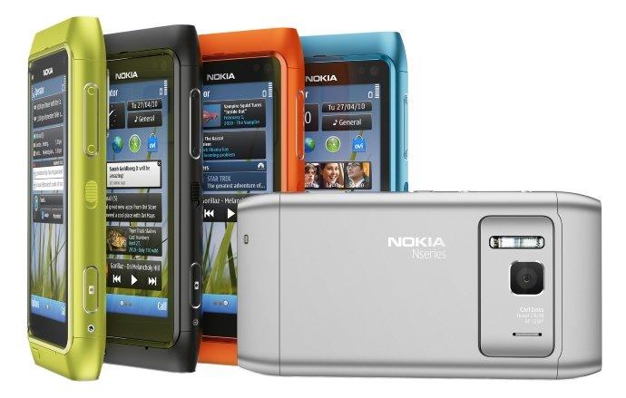 Symbian жива! Энтузиасты выпустили обновление для смартфонов Nokia 808 Pureview, N8 и E7