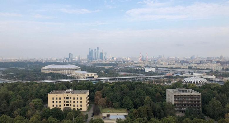 «Яндекс» потратит 145 миллионов долларов на площадку под новую штаб-квартиру в Москве
