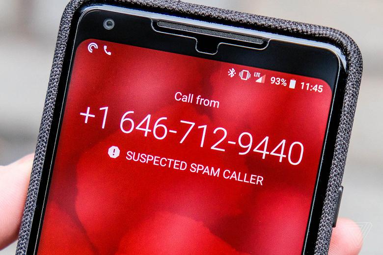 Количество спам-звонков в мире выросло на 300%. Самые большие спамеры — сотовые операторы