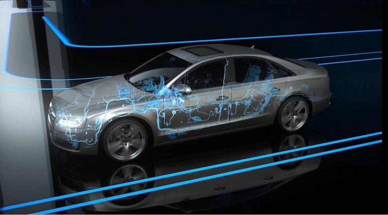 Adata создает подразделение автомобильной электроники