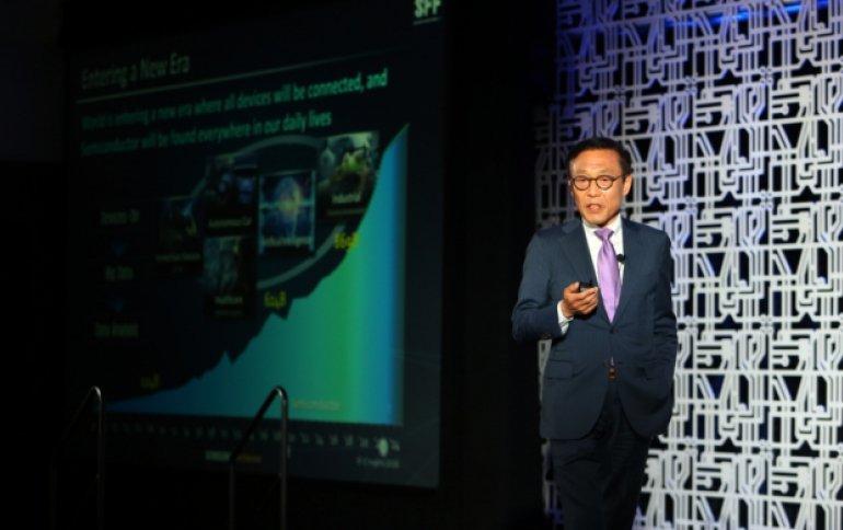 Samsung замедлит расширение производства микросхем в 2019 году