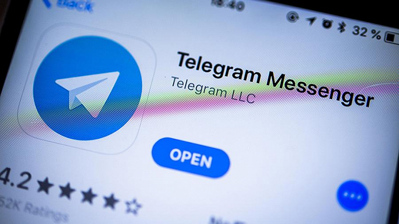 «Яндекс» больше не отображает сайт Telegram в поисковой выдаче