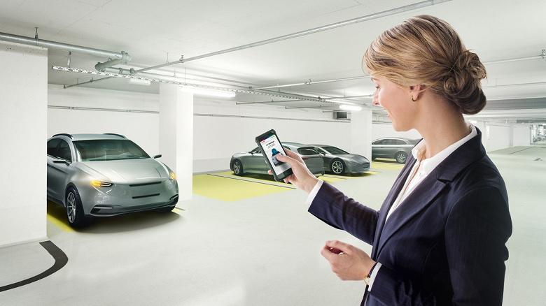 Bosch называет систему Perfectly Keyless «ключом» к предотвращению угона автомобиля