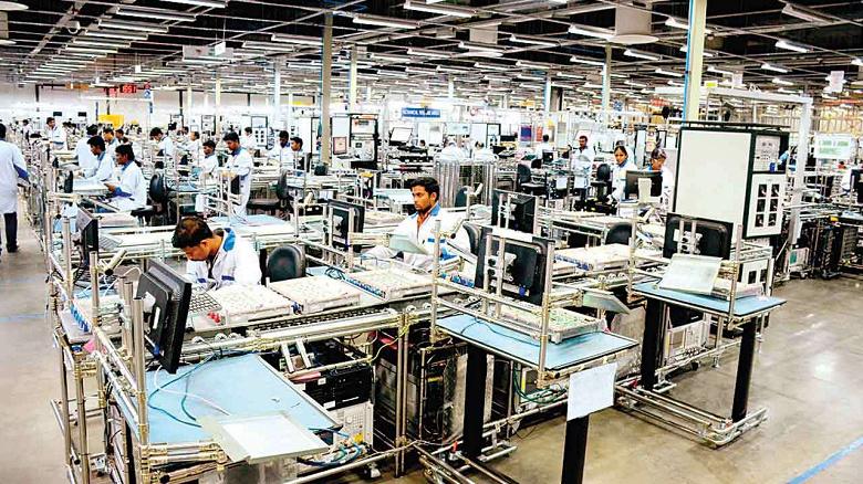 Сборка старших моделей Apple iPhone начнется в Индии уже в будущем году