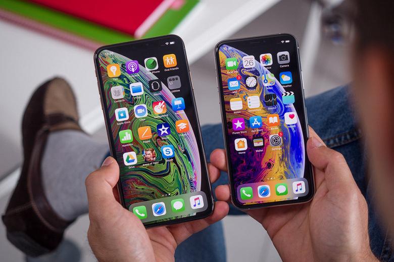 Двойной удар. В Германии тоже запретили продажи iPhone
