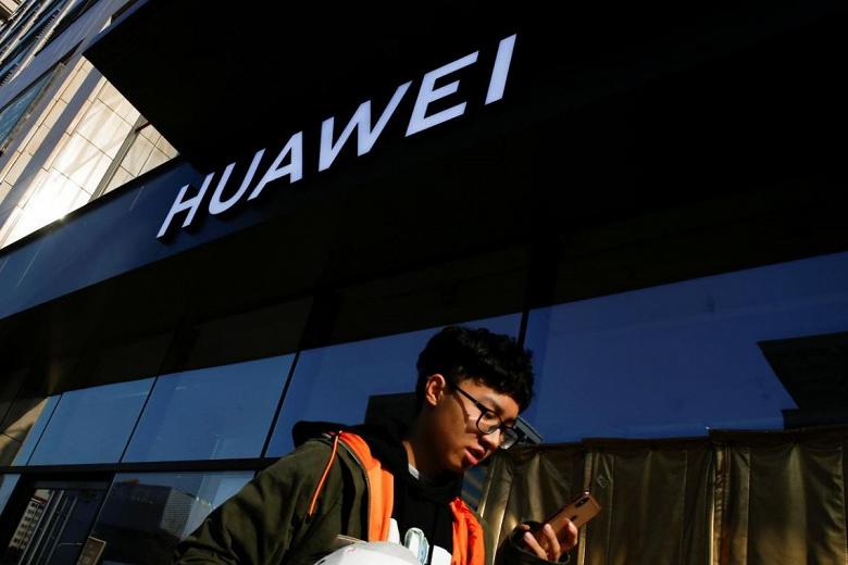 Давление со стороны США не помешало Huawei в этом году увеличить доход на 21%