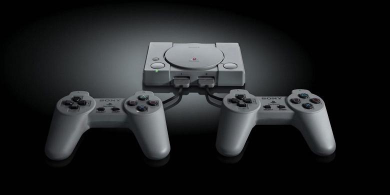 Новейшая игровая приставка Sony взломана спустя два дня после старта продаж